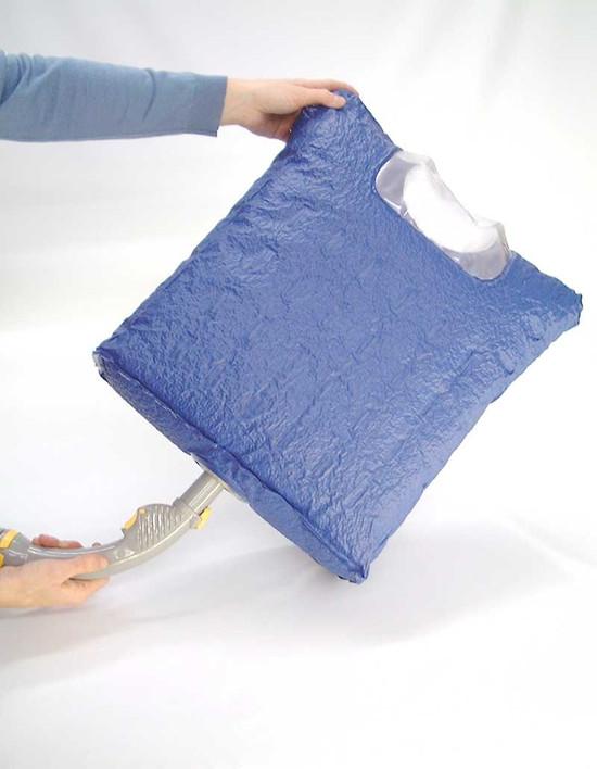 Dell | Laptop Vacuum Bag