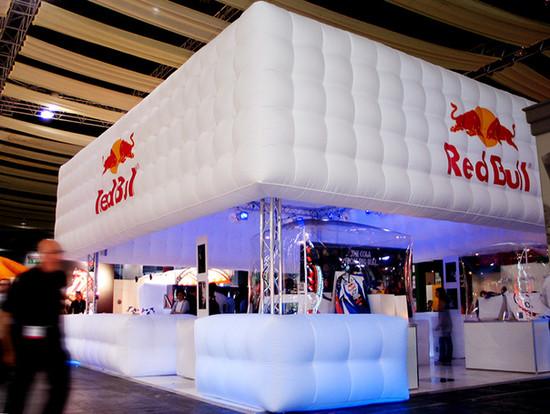 Red Bull Bar
