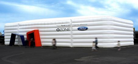Ford Ozone