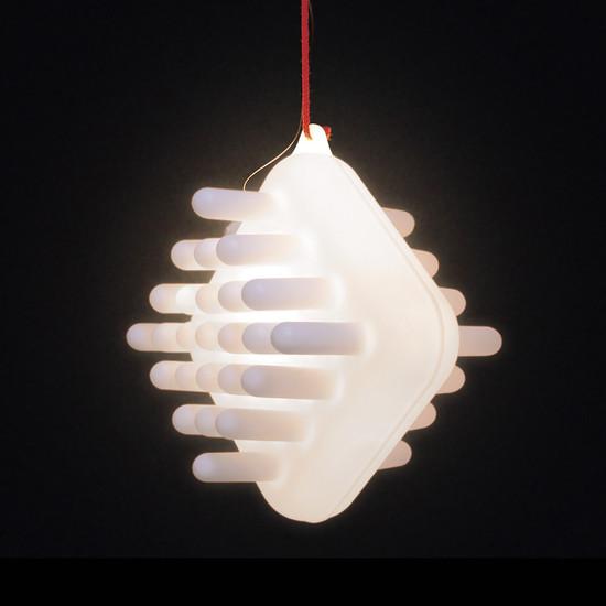 Stikkle Light | Nick Crosbie, 2000