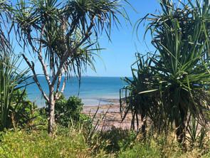 Galiwinku Beach
