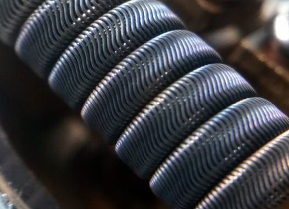 Fralien coils