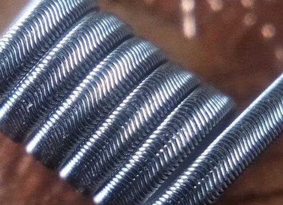 Micro-Aliens Coils