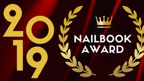 11,000サロンの頂点に立つネイリスト・ネイルサロンを表彰する「ネイルブックアワード2019」を発表