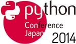PyCon JP 2014に協賛いたしました