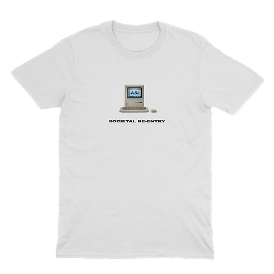 The Macintosh Tee