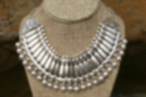 Greek Goddess Necklace