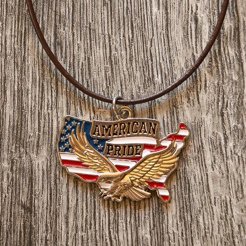 American Pride Pendant