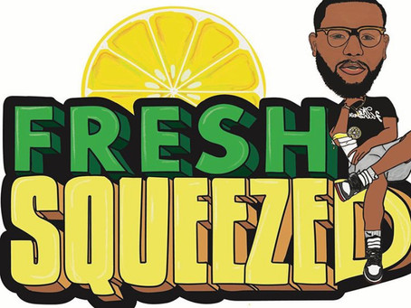 Fresh Squeezed with Mike Reese