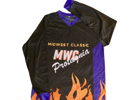 Behind the Design (Midwest Classic Jersey)