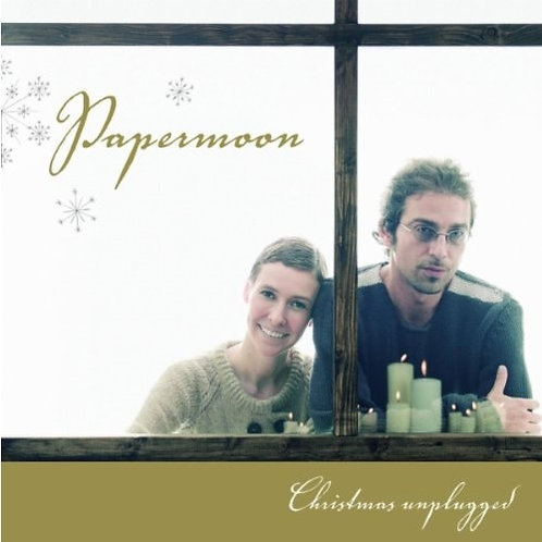 Christmas unplugged (CD)