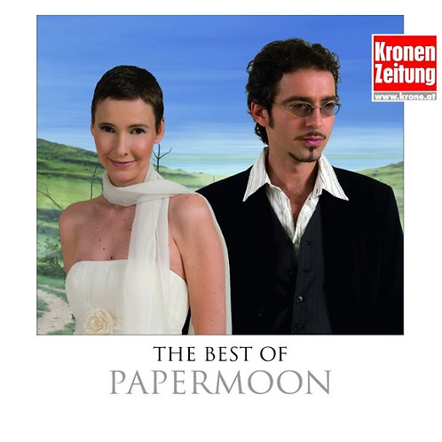 The Best of Papermoon (CD)