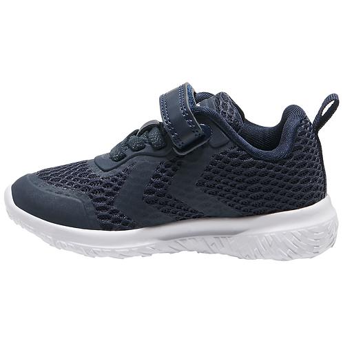Hummel Kids Actus ML Navy shoes trainers