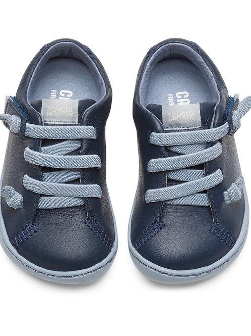 Camper First Walker Shoes Navy