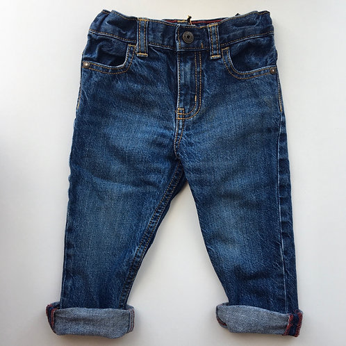 Original Osh Kosh denim Jeans 18 Months