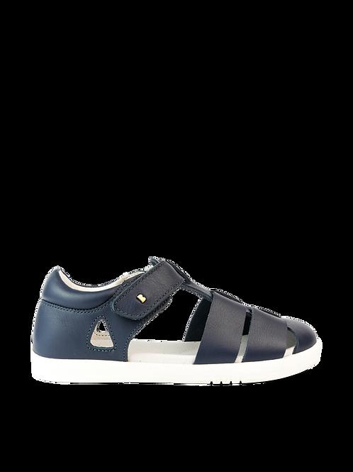 Bobux IWalk Tidal Toddler Shoes - Navy