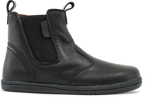 Bobux IWalk Jodhpur Boots Full Black