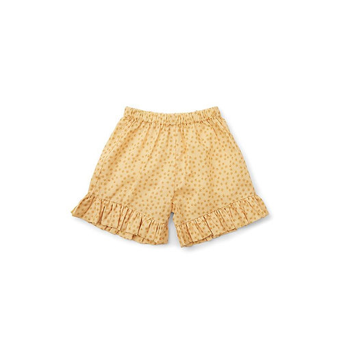 Konges Slojd Pilou Shorts - Buttercup Yellow