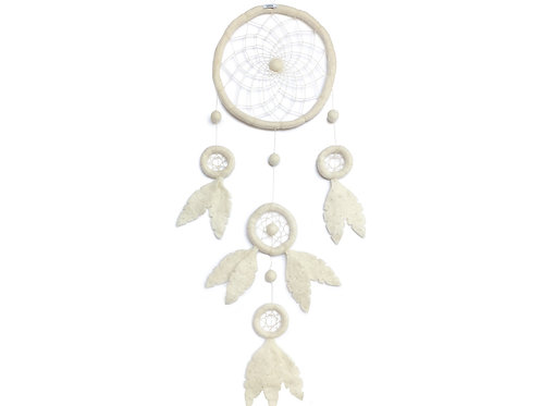 Dream Catcher Mobile by Gamcha