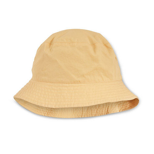 Konges Slojd Verbena kids Bucket sun Hat orange sorbet liewood