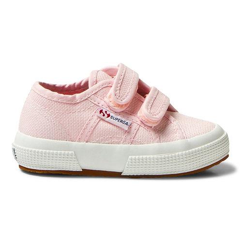 Superga 2750 Classic JVel Pink trainers
