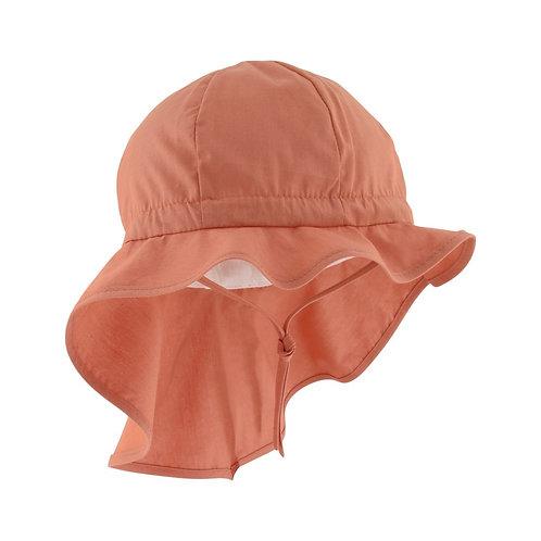 Melton Adjustable Sun Hat - Canyon Clay