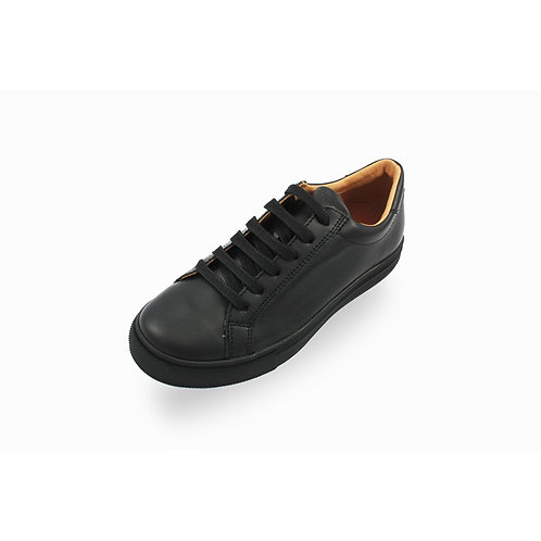 Froddo Black Leather