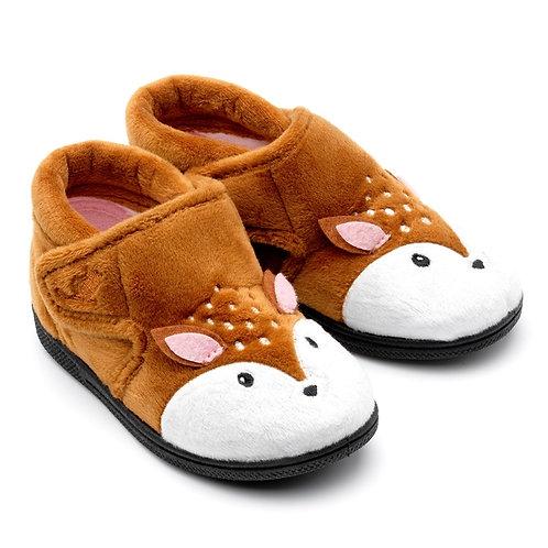 Doey Deer Slippers
