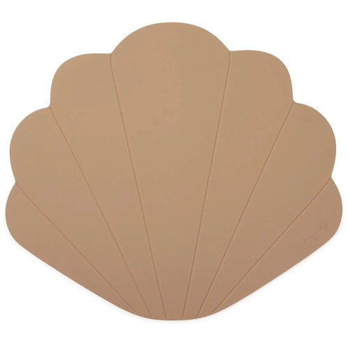 Konges Sløjd Silicone Placemat - Blush