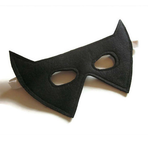 Bat Mask by A is For Alice