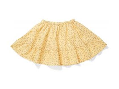 Konges Slojd Varda Skirt - ButtercupYellow