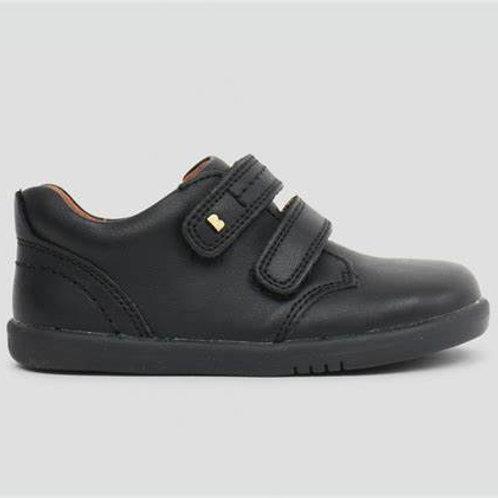 Bobux Port - Black shoes school