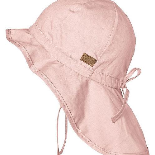 Melton Adjustable Sun Hat - Rosa
