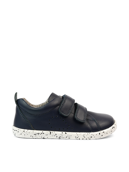 Bobux IWalk Grass Court -Navy