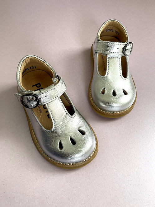 petasil little girls tbar mary jane shoes with buckles vintage leather