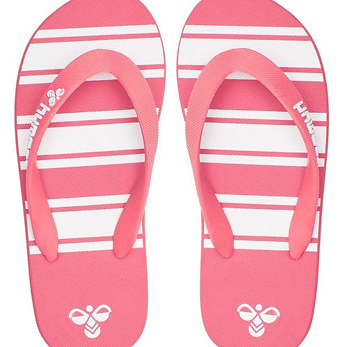 Hummel Junior Flip-Flops - Pink