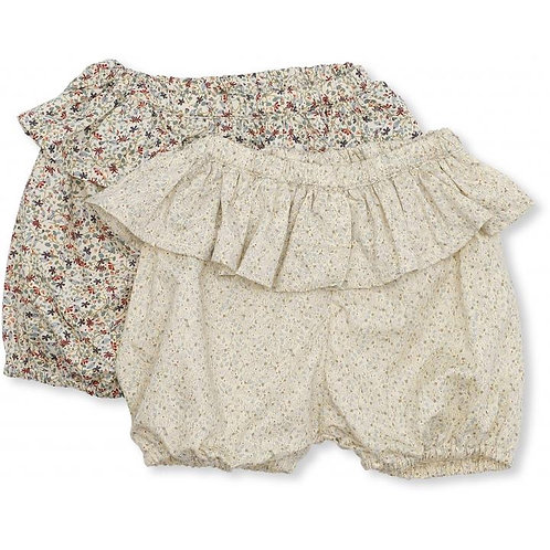 Konges Sløjd 2 Pack Bloomers