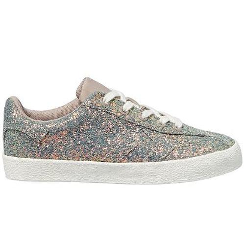 Hummel Kids Diamant Glitter Jnr  shoes trainers
