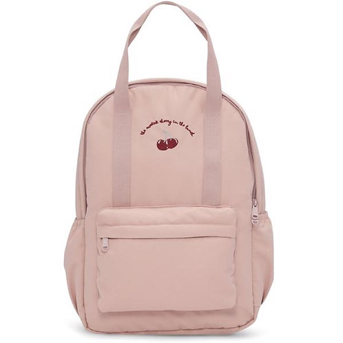 Konges Slojd Loma Kids Backpack Mini - Blush