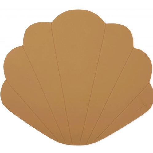Konges Sløjd Silicone Placemat - Terracotta