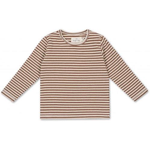 Konges Slojd Organic Cotton Long Sleeve top baby