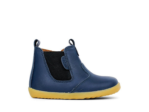 Bobux Step Up Jodphur -Navy