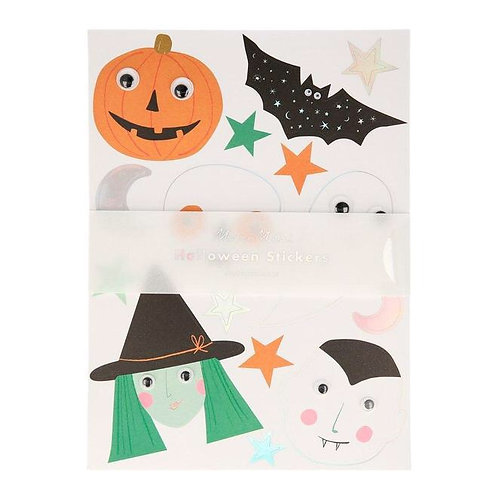 Meri Meri Halloween Stickers