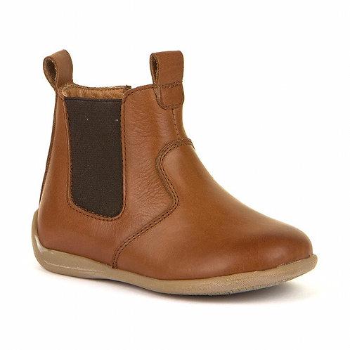 Froddo Classic Toddler Jodhpur Boots - Cognac