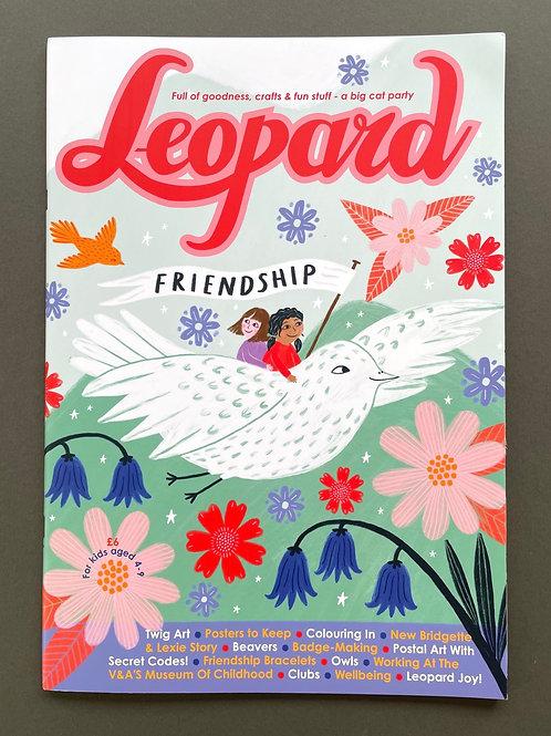 Leopard Magazine - Issue 3