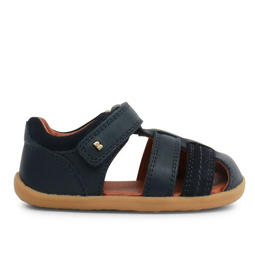 Bobux Step Up Roam Sandal - Navy