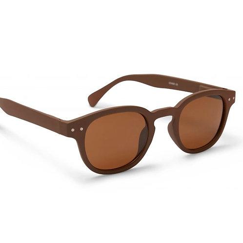 Konges Sløjd Junior Sunglasses - Beech kids polarized