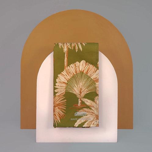 Palms Tea Towel - Eleanor Bowmer