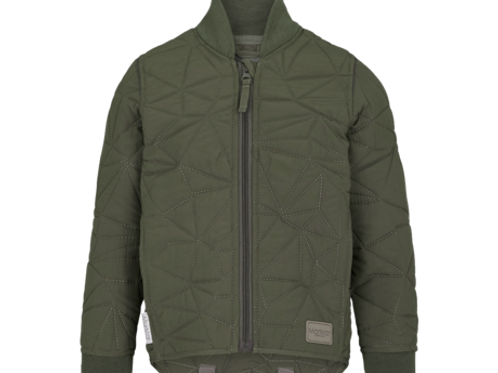 Mar Mar Orry Thermo Jacket - Hunter