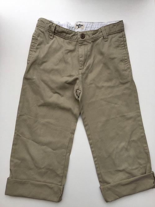 Vintage Original Osh Kosh Wide Leg Chinos Age 8